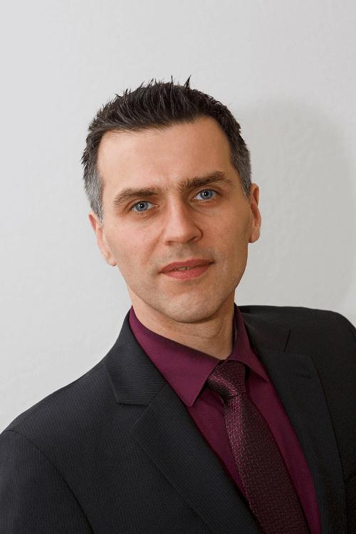 Robert Martin Dadanski, Spediteur aus Bremen