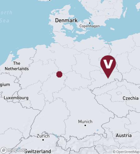 Kurierdienst Kassel Dresden Vardea Logistics