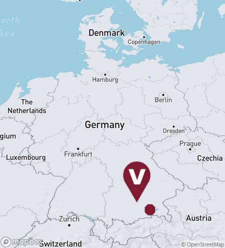 Kurierdienst Rosenheim München Vardea Logistics
