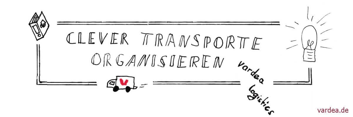 clever transporte organisieren vardea logistics. Black Bedroom Furniture Sets. Home Design Ideas